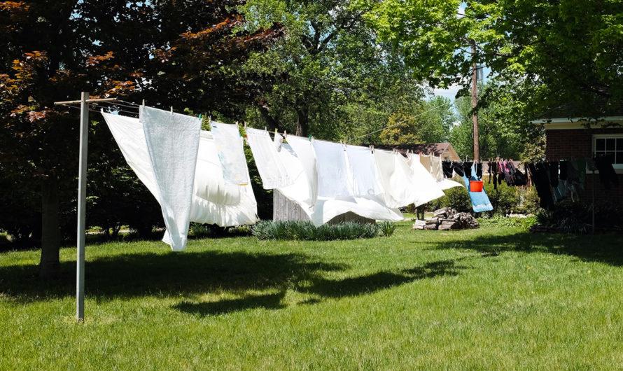 Die Wäsche