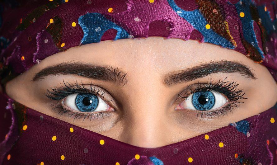 Meine erste Abaya