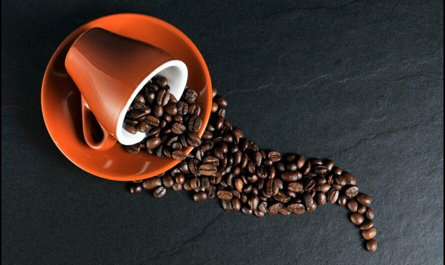 Kaffe Genuss